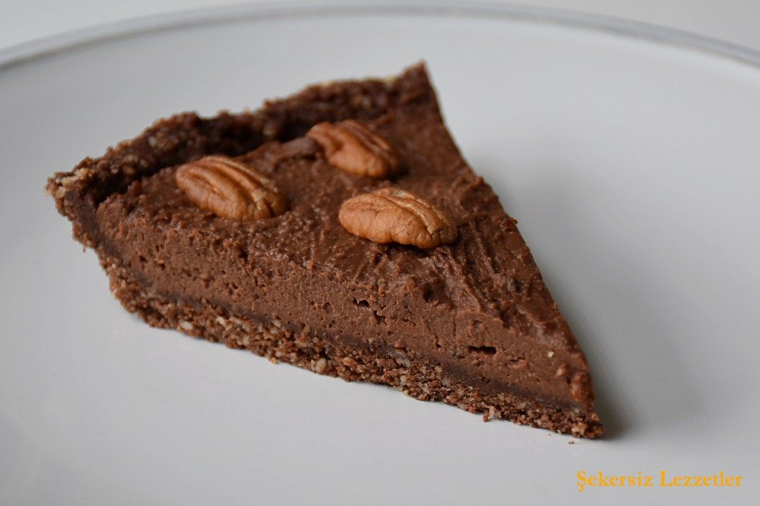 Kakaolu Şekersiz Kek Tarifi Videosu
