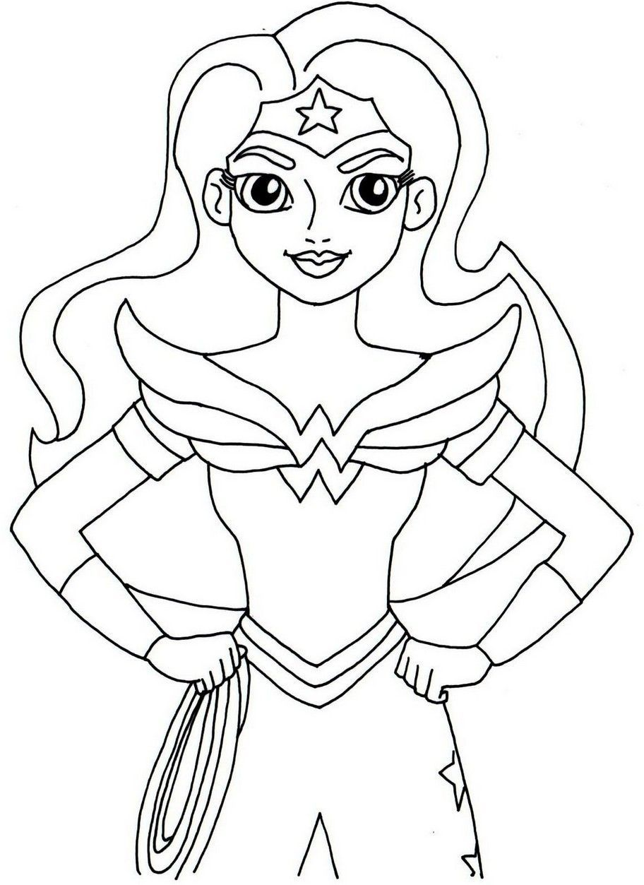 Coloring Page Base With Images Superhero Coloring Pages