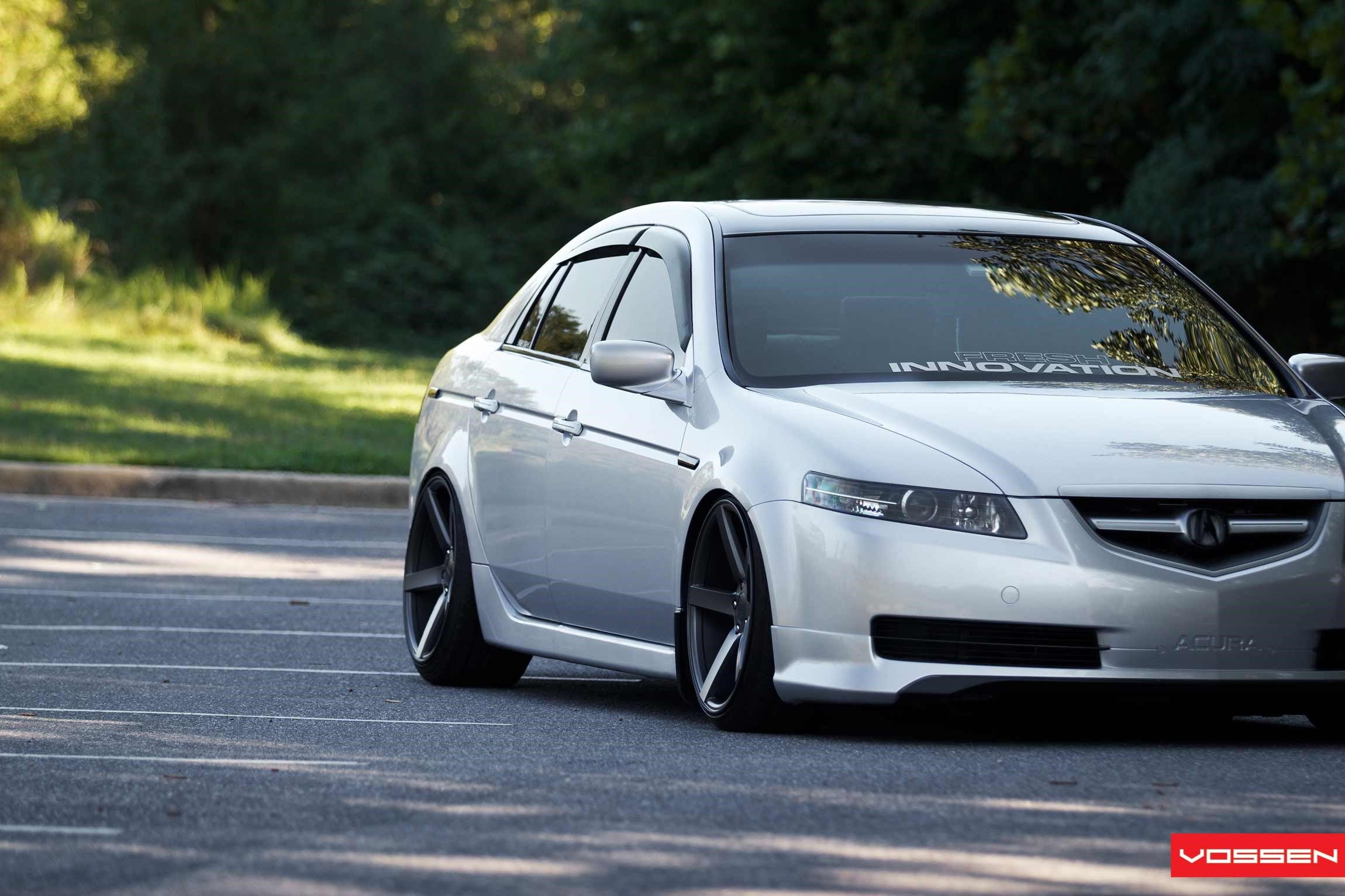 Vossen Wheels Acura TL Vossen CVR Tuna No Crust Pinterest - Rims for acura tl