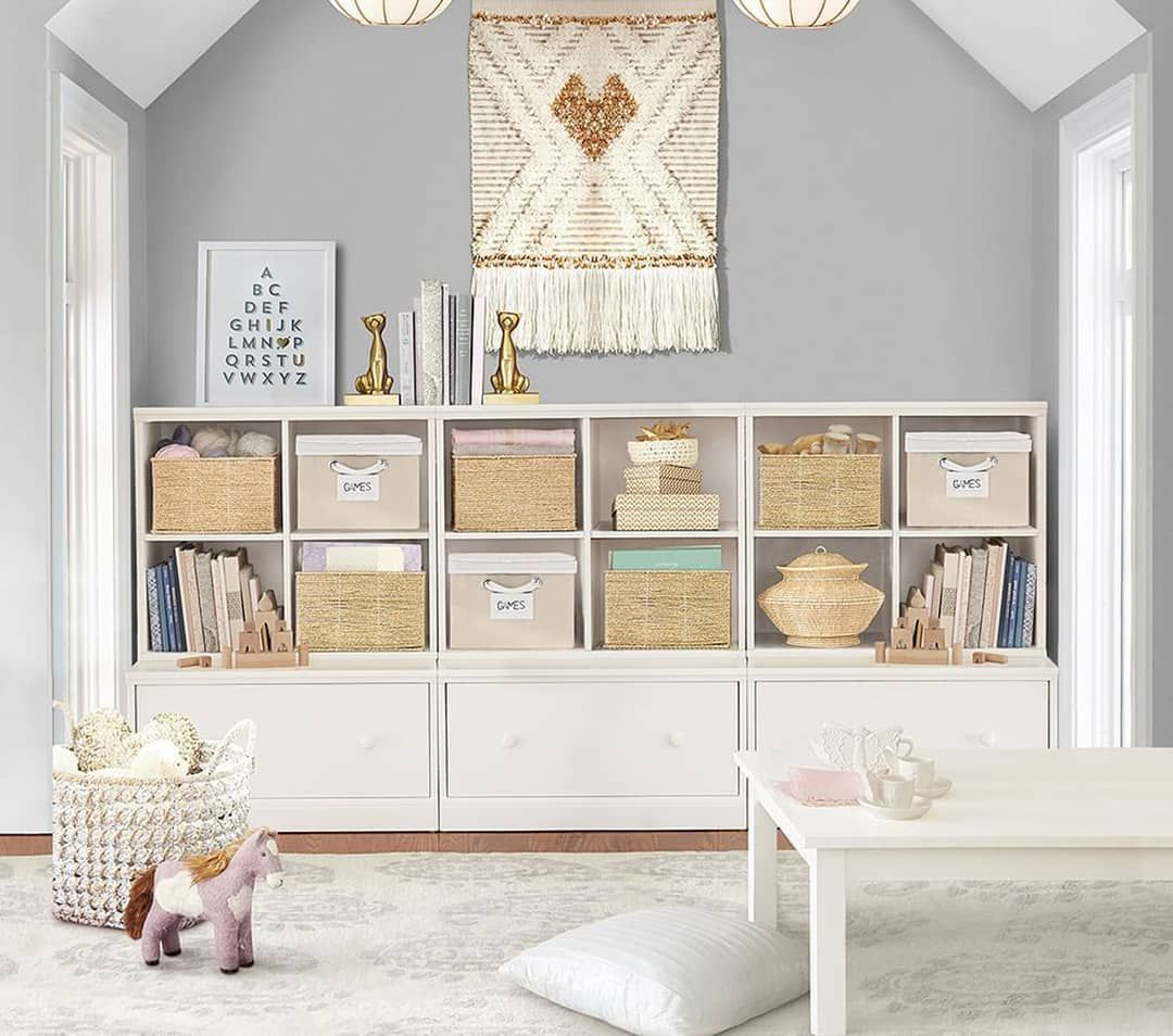 "Pottery Barn Kids Australia on Instagram ""A place for"