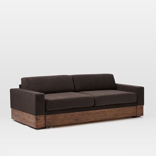 Emery Sofa Daybed Trundle West Elm Daybed Sofa Daybed
