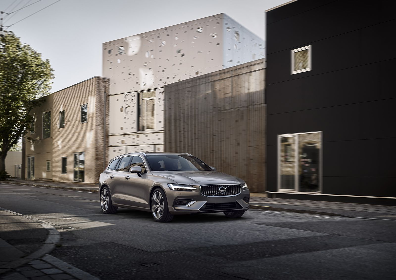 2019 Volvo V60 It S Wagontime Volvo V60 Volvo Cars Volvo
