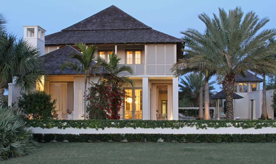 Etonnant Watercolor Florida Style Homes | Home Design Acclaimed By Florida  Association Of The American House .