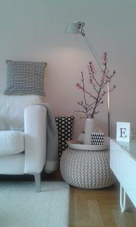 Die schönsten Wohnideen für dein Wohnzimmer Living rooms, Room and