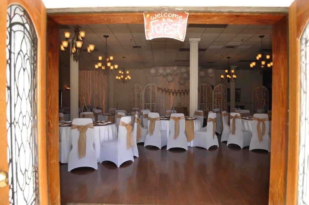 garden ballroom orlando central florida wedding venue special