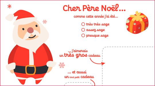 Lettre Au Pere Noel Com.La Lettre Au Pere Noel French Christmas Halloween Holiday