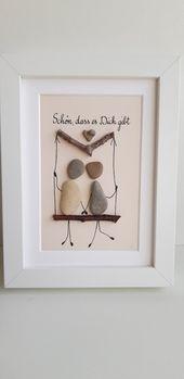 Love, Friendship, Stone Picture, #christmasideasformom #friendship #Love #Picture #stone