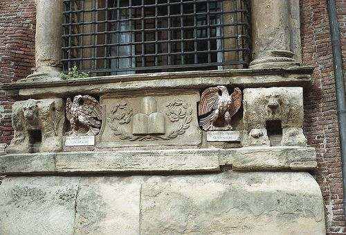 Medieval Family Ensign !!!