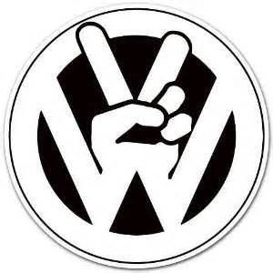 Fahrvergnugen Decal Bing Images Volkswagen Vw Art Vw Campervan Never miss another show from farfegnugen. pinterest