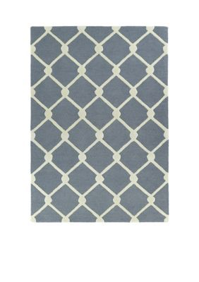 Kaleen  TRENDS COLLECTION GREY 2 X 3