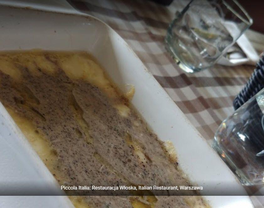 Kazda Pora Jest Dobra Na Wyprawe Do Slonecznych Wloch Jesli Nie Masz Mozliwosci Pojechac Tam Osobiscie To Zajrzyj Do N Italian Dishes Italian Restaurant Food