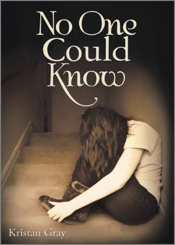 """Excerpt from """"No One Could Know"""" by Kristan Gray on Tony Cooke Ministries website."""