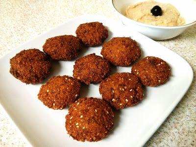 Cooking Club Sudanese Tamiya Falafel Sudanese Food African Food Food