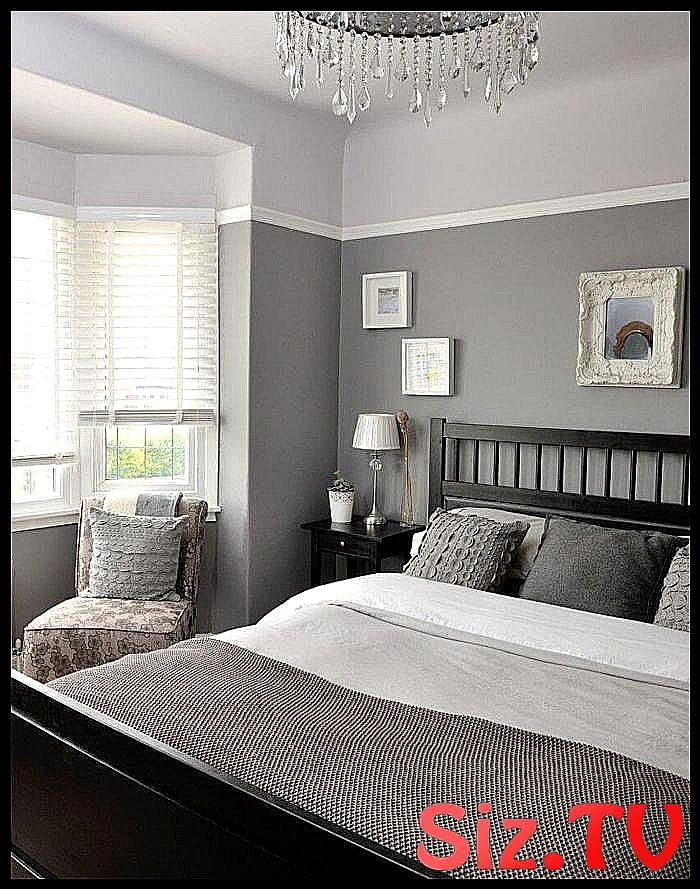 1001 Ideen f r Schlafzimmer grau gestalten ausgefallenem