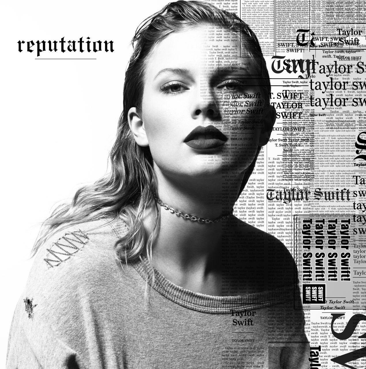 Taylorswift Reputation Ts6 Taylor Swift Album Country Muzik