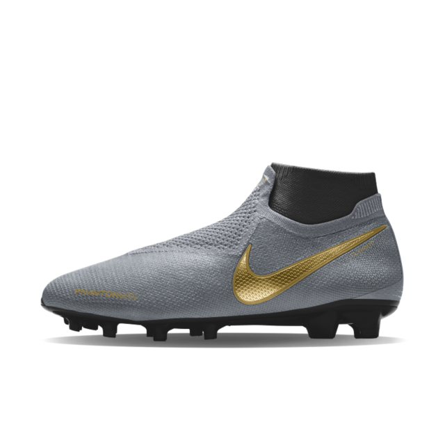 on sale 8f86d 625ef The Nike Phantom Vision Elite By You Soccer Cleat | Nyathi | Soccer ...
