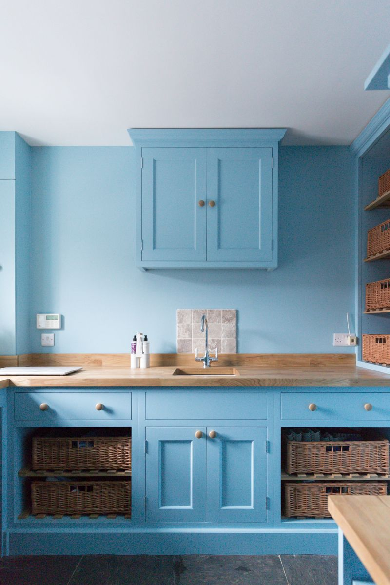 Interior photography for a Cotswold country kitchen | Interior ...