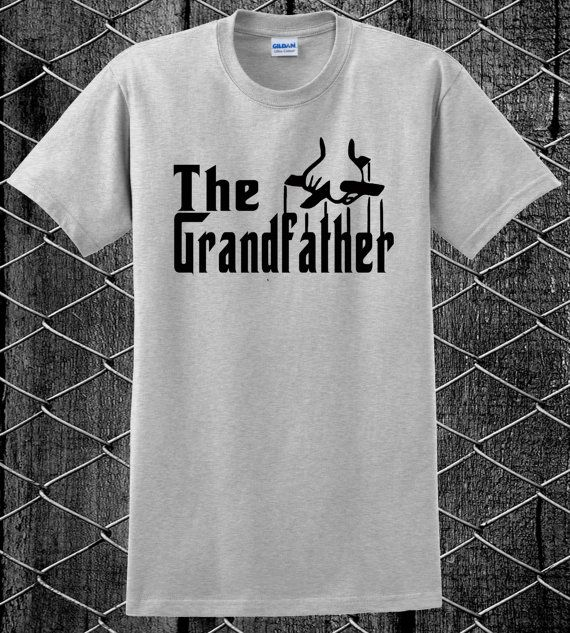 0ec2f748d85b1 Grandfather Shirt Birth Announcement New Grandpa Shirt Funny ...
