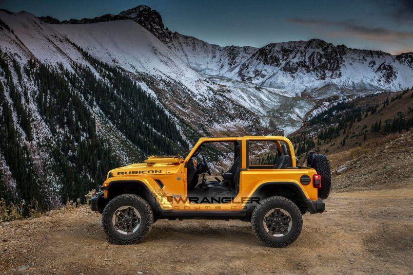 2020 Jeep Wrangler Colors 2020 Jeep Wrangler Colors 2020 Jeep Wrangler Rubicon Colors Mopar Jeep Jeep Wrangler Colors Blue Jeep