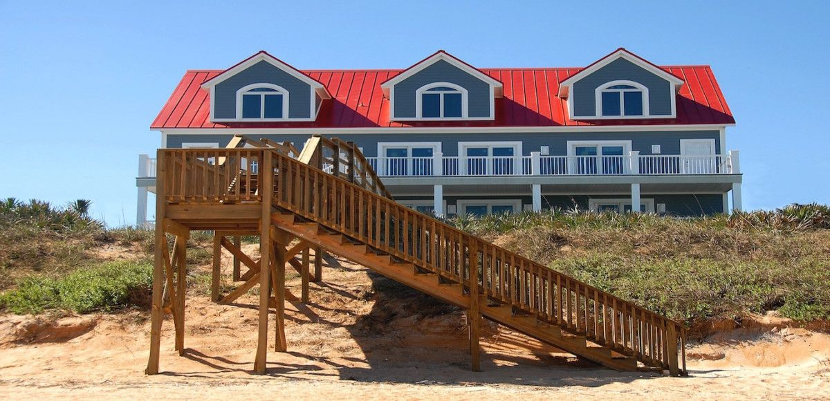 Vacation Property Tax Rules for Rentals | Rental property ...