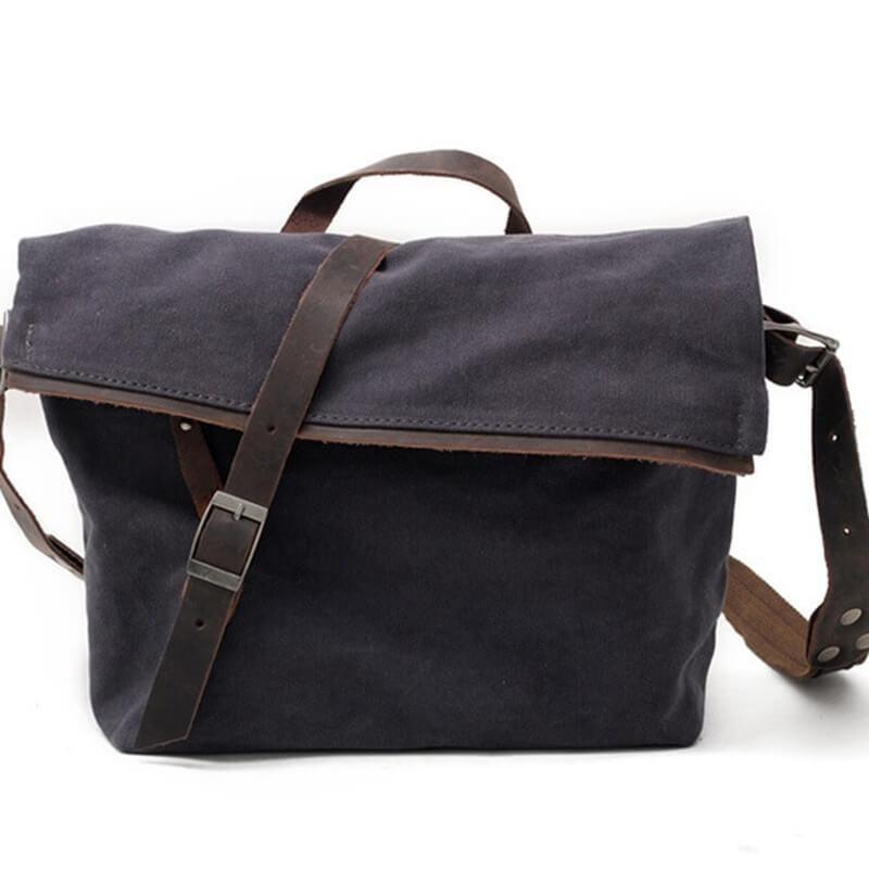 c40f52bc0574 Single Shoulder Canvas Bag