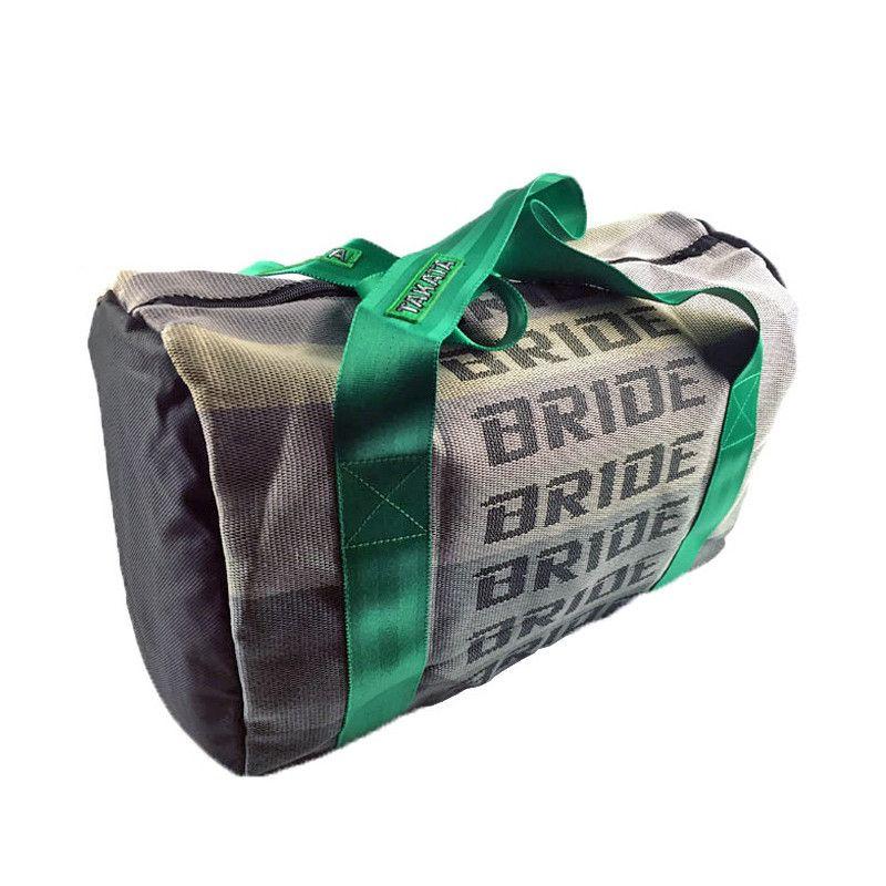 Bride X Takata Duffel Bag Bride Duffle Bag Bags Jdm Accessories