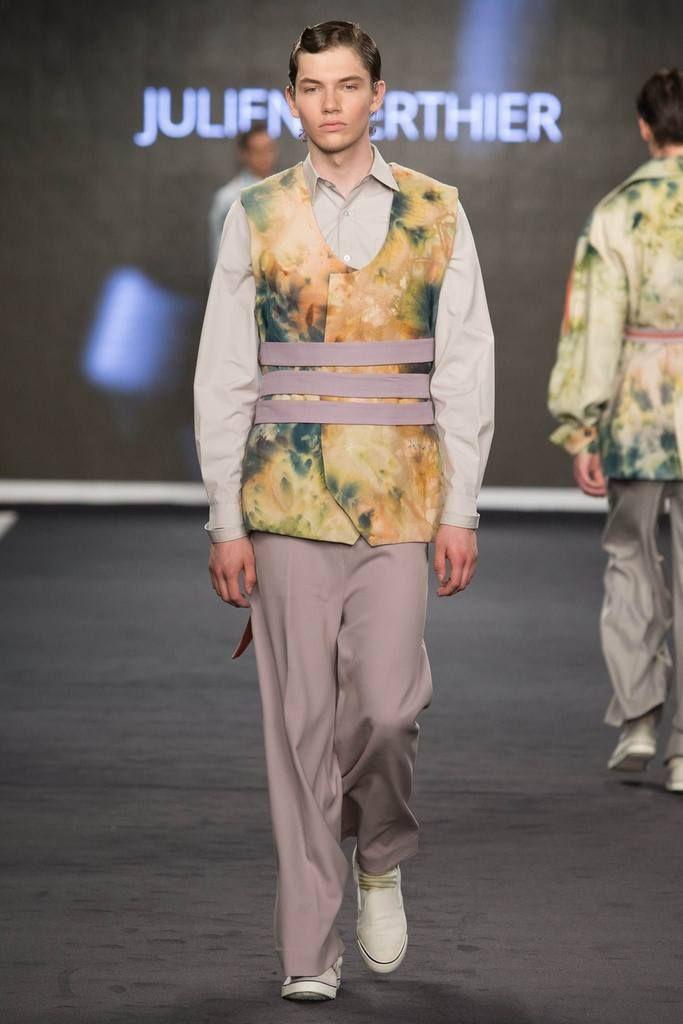Istituto Marangoni Runway Show - Graduate Fashion Week