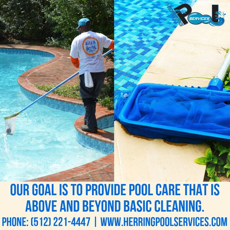 Herring pool services LLC is the place that is approved