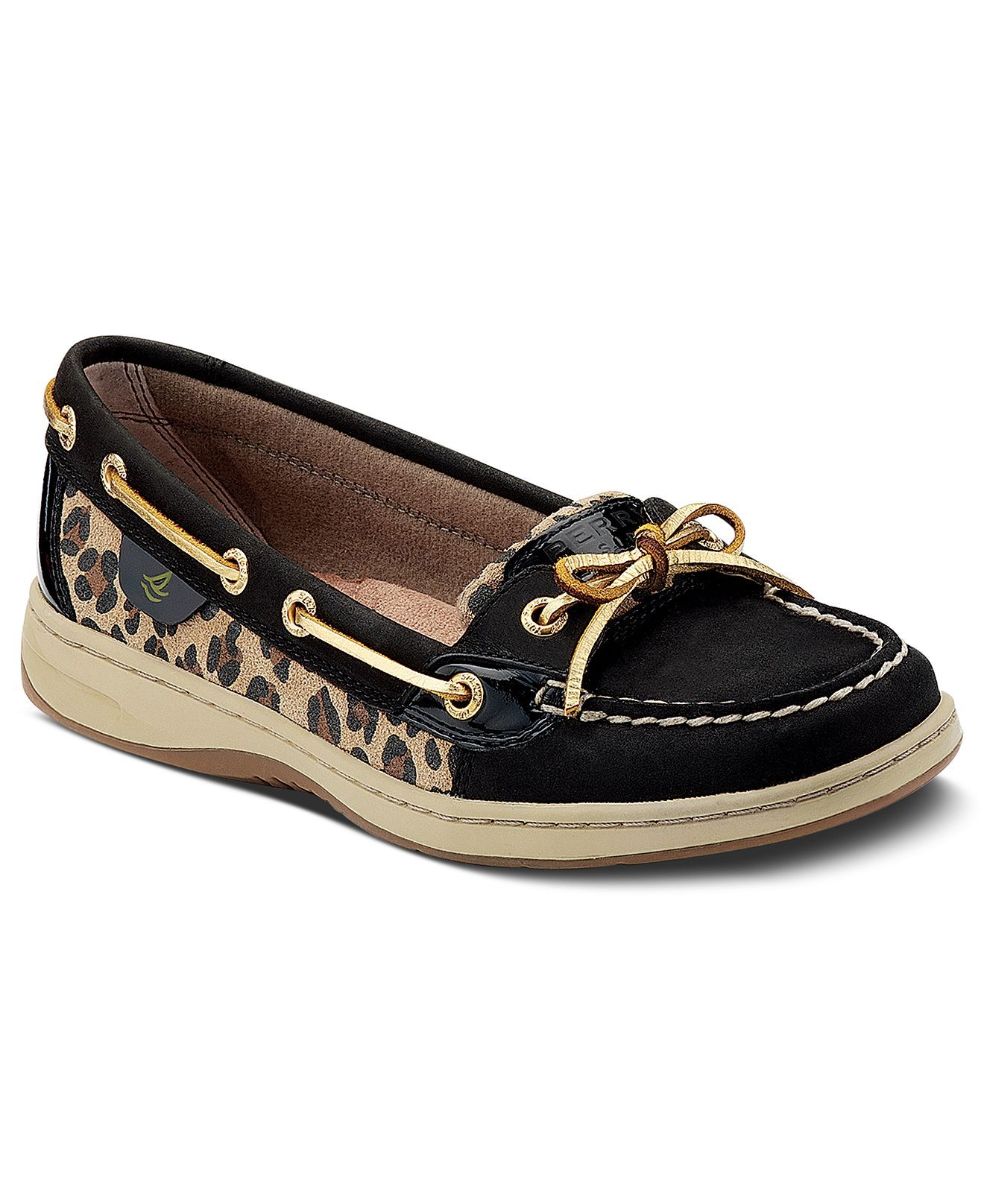 Sperry Top-Sider Women's Shoes-Back to school shoes for Em