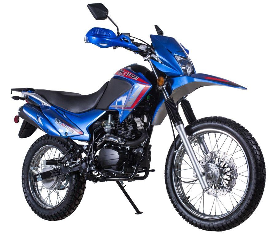 2020 TaoTao TBR7 250cc Dual Sport Motorcycle Enduro