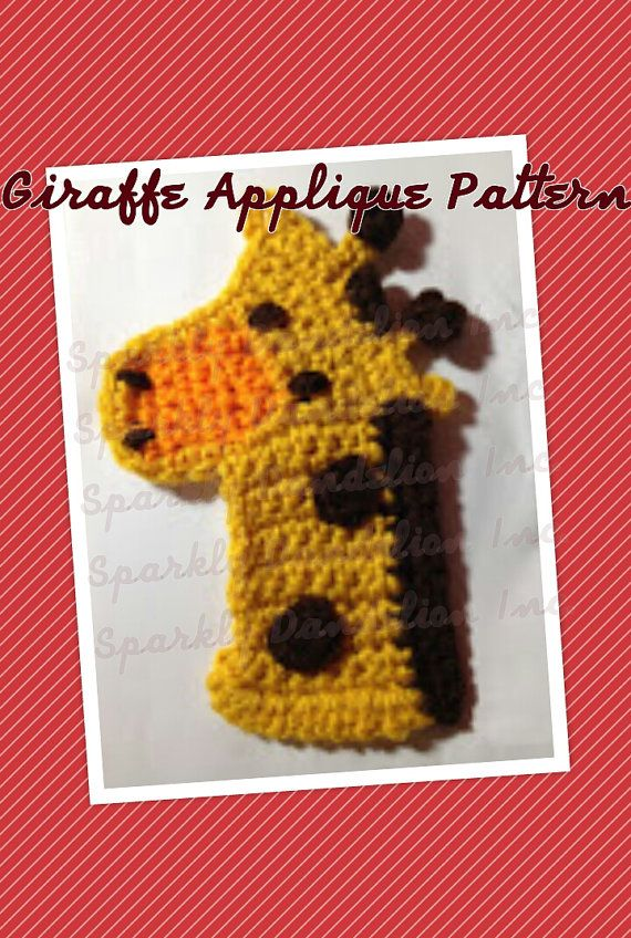 Crochet Pattern $2.99