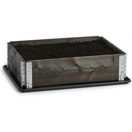 Helt nya Pallkrage 60 x 80 cm svart | önskelista | Home decor, Decor, Home AG-81