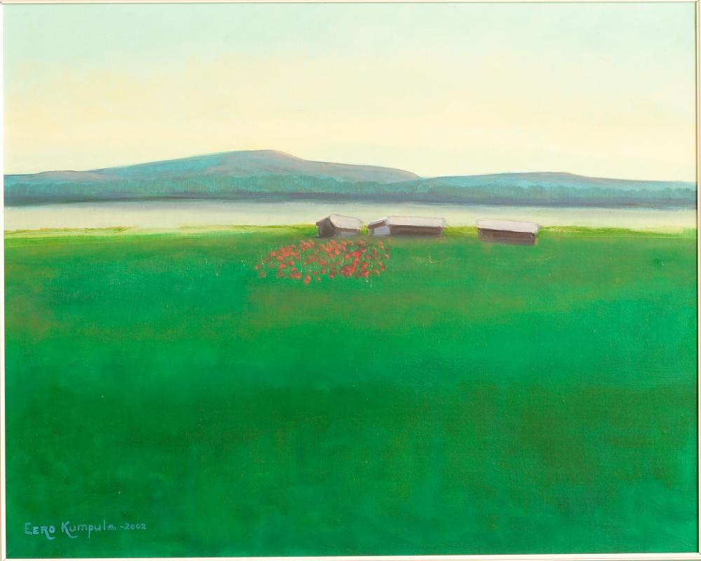 Kumpula, Eero (1933-)