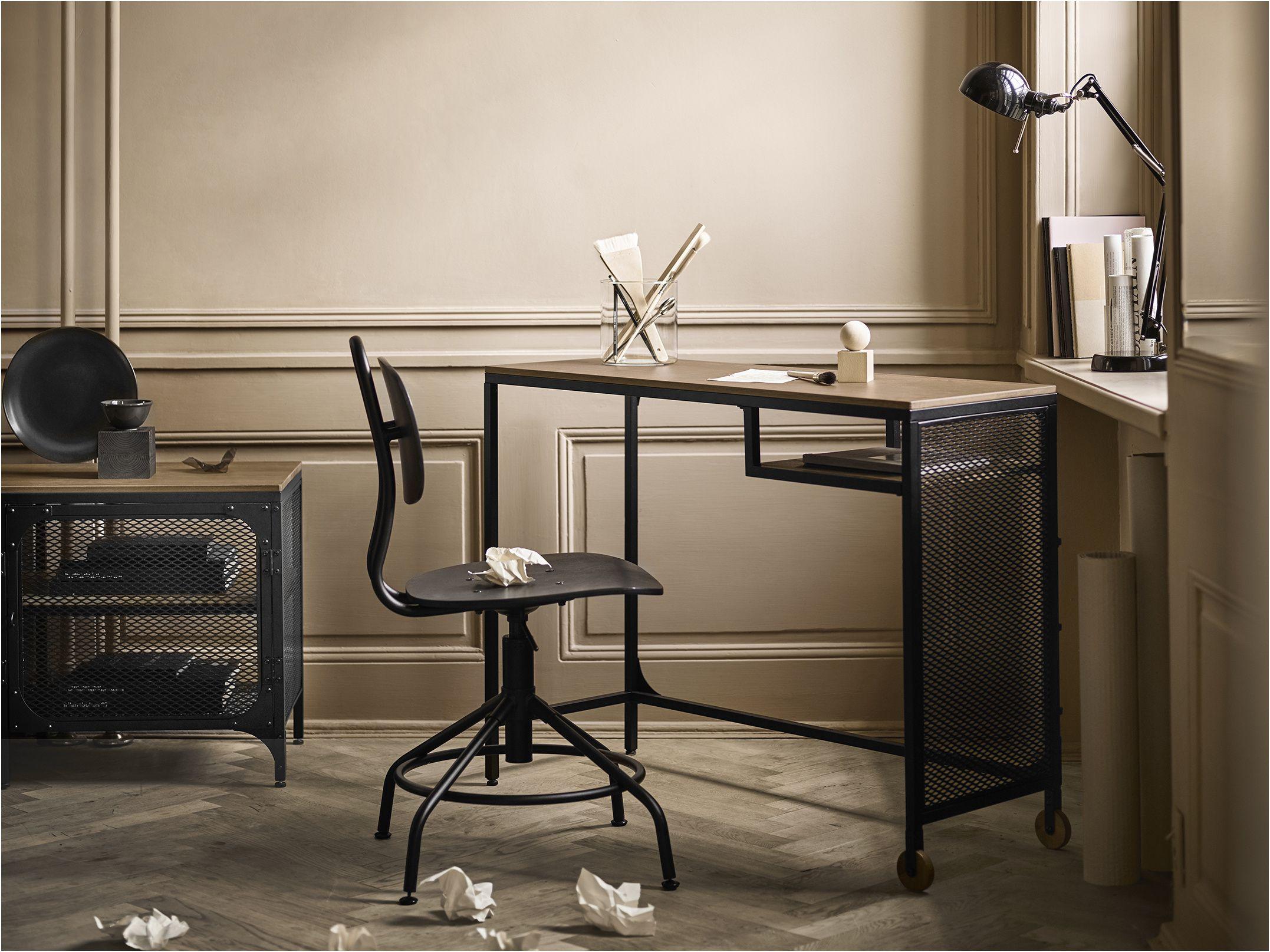 8 fabuleux petit bureau ikea meuble di 2018 pinterest desk