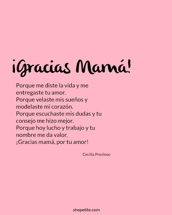 Desea Un Feliz Día Con Una De Estas Frases Para Mamá