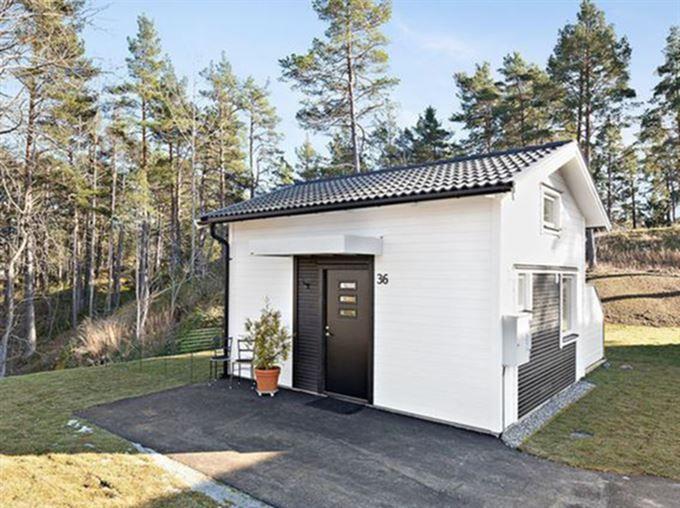 Sveriges 10 Lackraste Minivillor Lyxigt Och Perfekt Som Forstaboende Hus Loft Strandhus