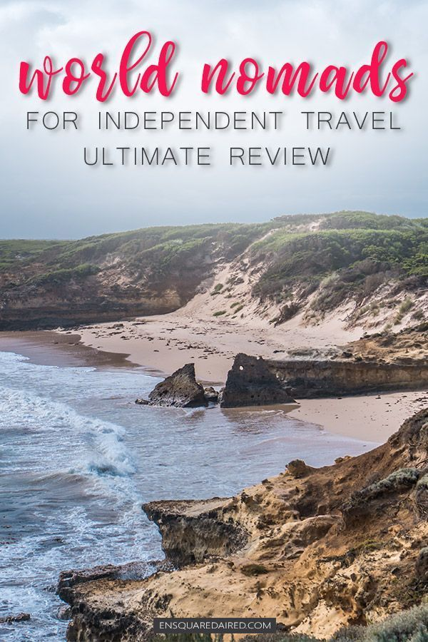 World Nomads Travel Insurance Review Travel health