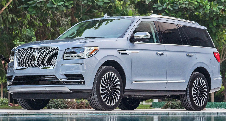 لينكون نافيغايتر 2020 تحد د معايير السيارات الرياضية المتعد دة الاستعمالات الفخمة موقع ويلز Lincoln Navigator Car Suv