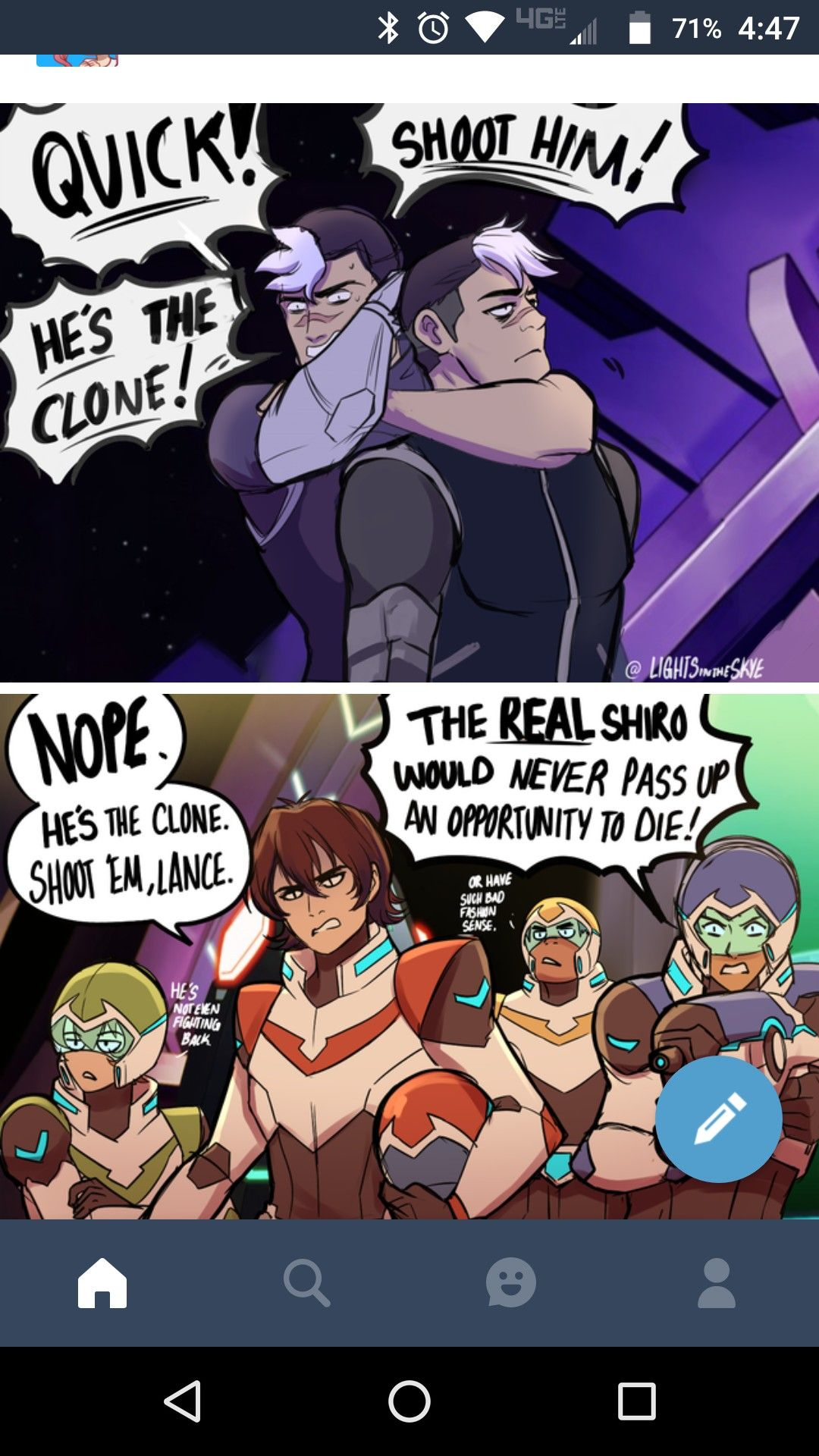 anime watchers meme
