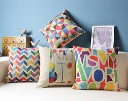 Sofakissenbezüge sofakissen bunt suche and kawaii pillows