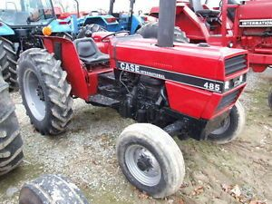 Free Case International 385 485 585 685 885 Tractor Service Repair Manual Repair Manuals Case Ih Tractors Case Ih