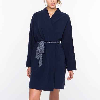Peche robe de chambre homewear princesse couture femme pinterest tam tam - Patron gratuit robe de chambre femme ...