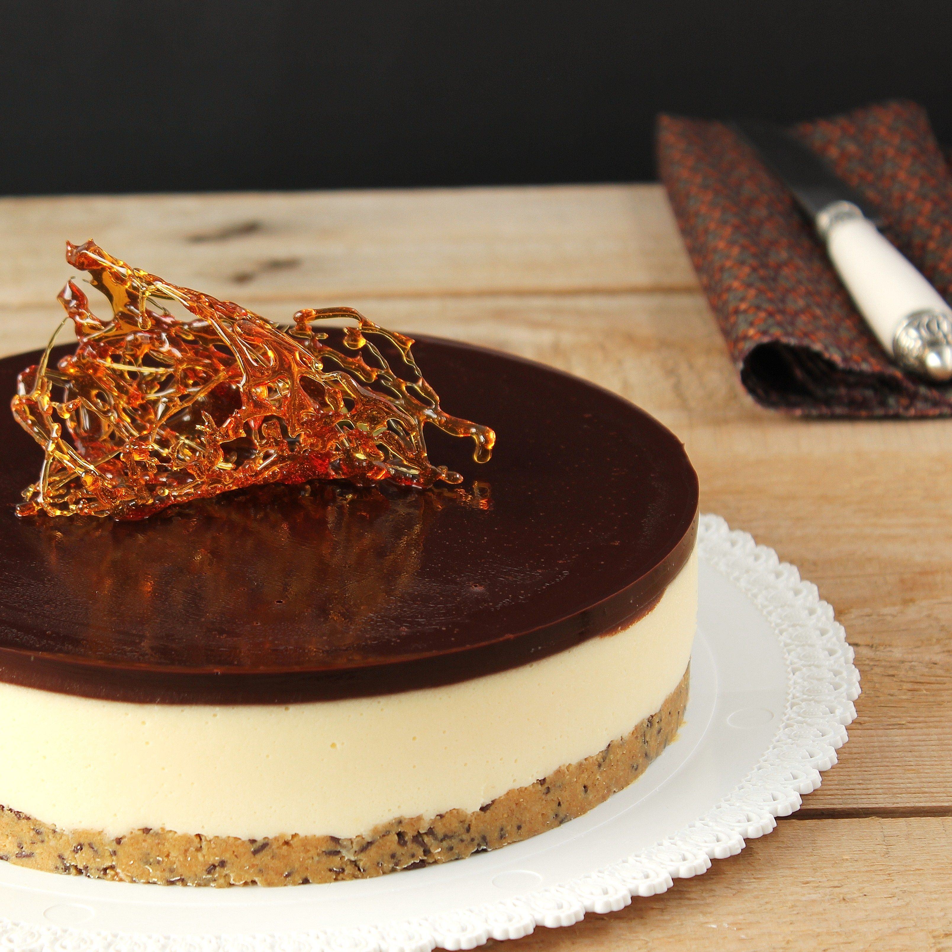 Best Choclate Cake Decoration