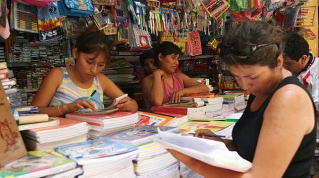 Recomendaciones para comprar útiles escolares. Son varias las ideas de negocio para la campaña escolar. - See more at: http://multienlaces.com/recomendaciones-para-comprar-%c3%batiles-escolares/#sthash.cORaqb2B.dpuf