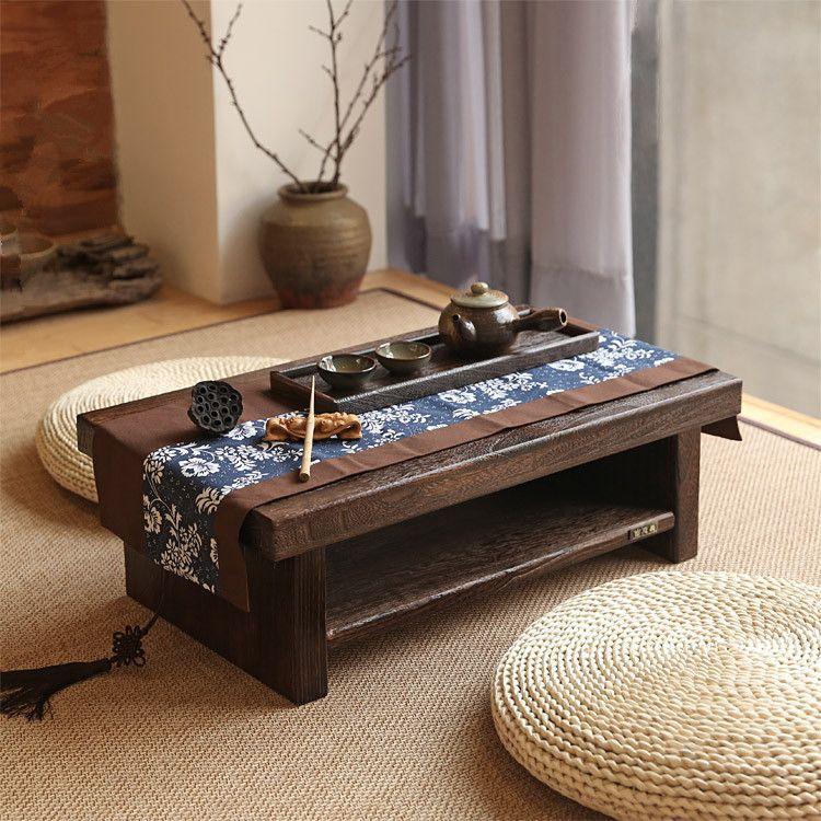 Furniture Design Tea Table