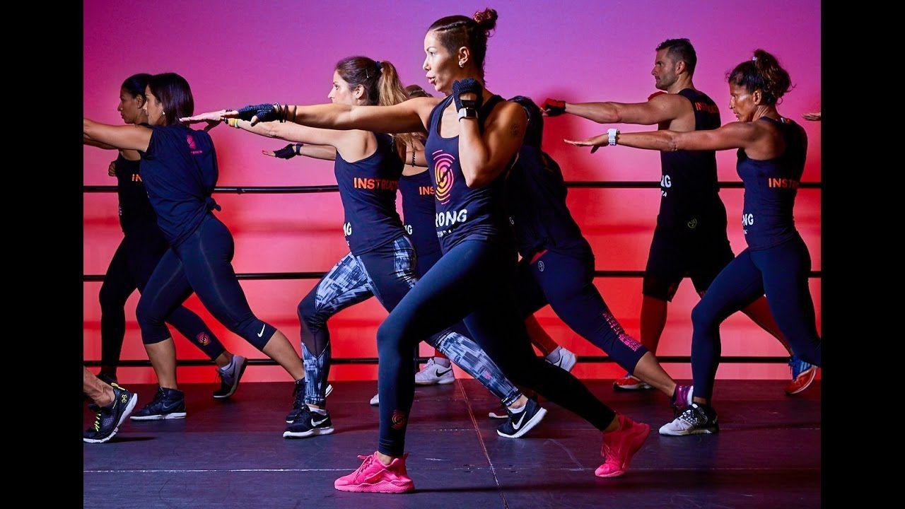 Strong By Zumba - Zes RD - '' SUSCRIBETE '' (HD) | Zumba fitness, Rutinas de zumba, Rutina cardio