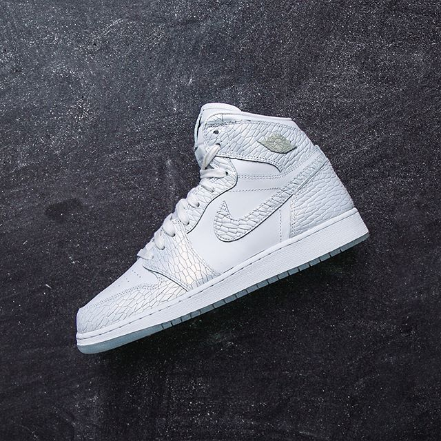 release date 03328 14919 The Air Jordan GS Heiress Collection drops Saturday 5 20 at Jimmy Jazz