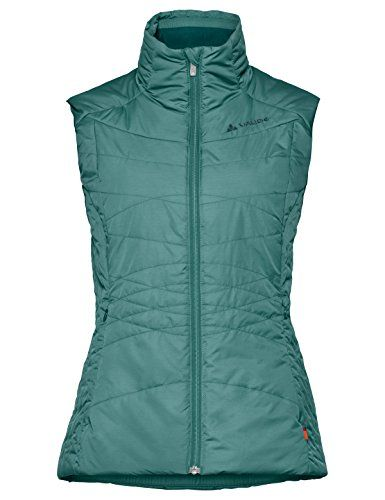 super popular abb9c 1ed03 Vaude Women's's Skomer Winter Waistcoat | Women Outdoor ...