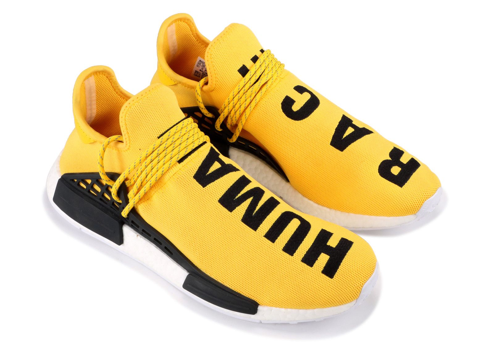 20 Best Adidas NMD Pharrell Williams Human Race images
