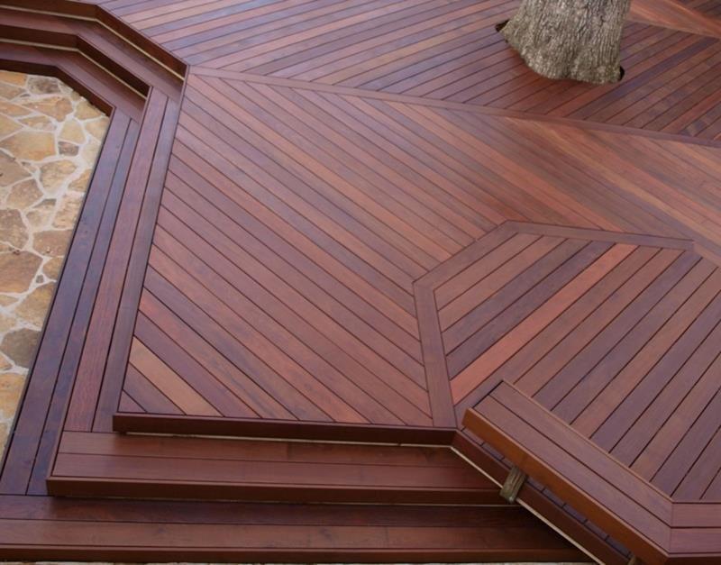 20 Unique Deck Designs That Break The Mold Wood